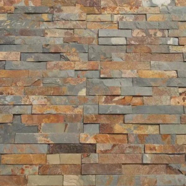 SY0120-Rusty Slate Cultured Stone