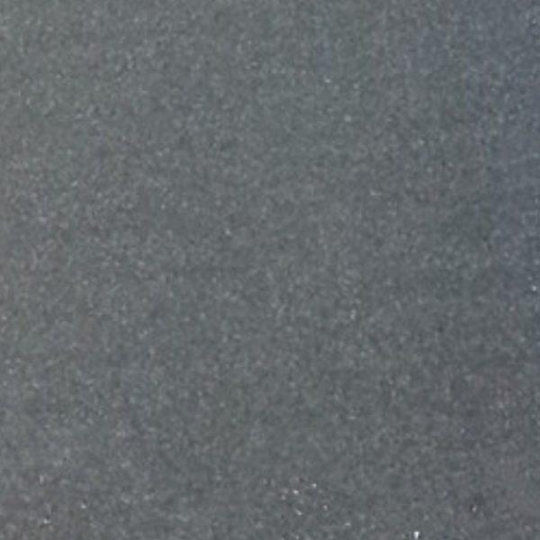 China Hebei Black Granite Stone Stair Nosing