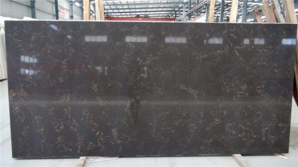 SY7106  Artificial Stone Prefab Quartz Countertops