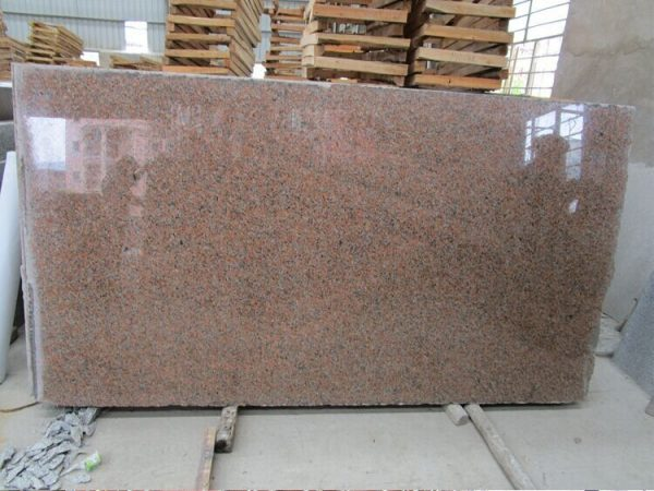 China G562 Maple Red Granite Countertop