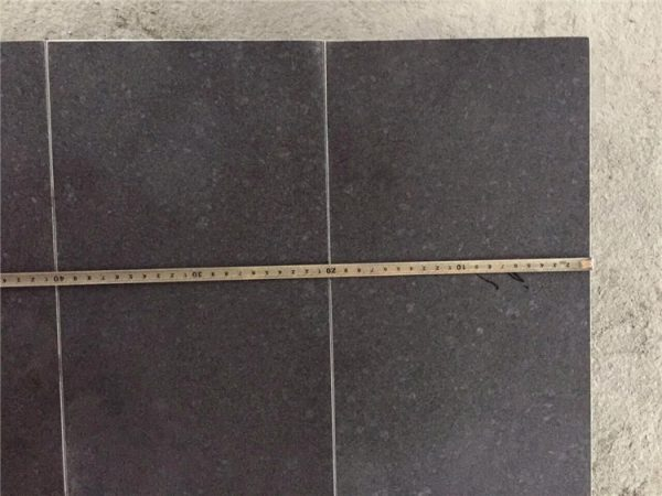 China G684 Black Granite Polished Countertop