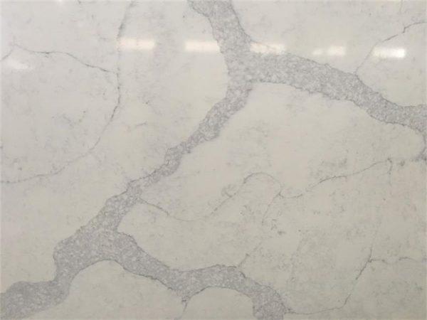 SY5102  Artificial Stone Prefab Quartz Countertops