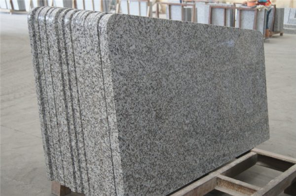 China G623 Light Grey Granite Countertop