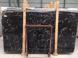 Gran Fossil Marble Polished Big Slabs