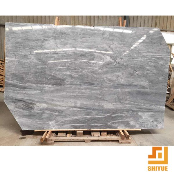 Beautiful Onis Ash Marble Polished Marble Big Slabs