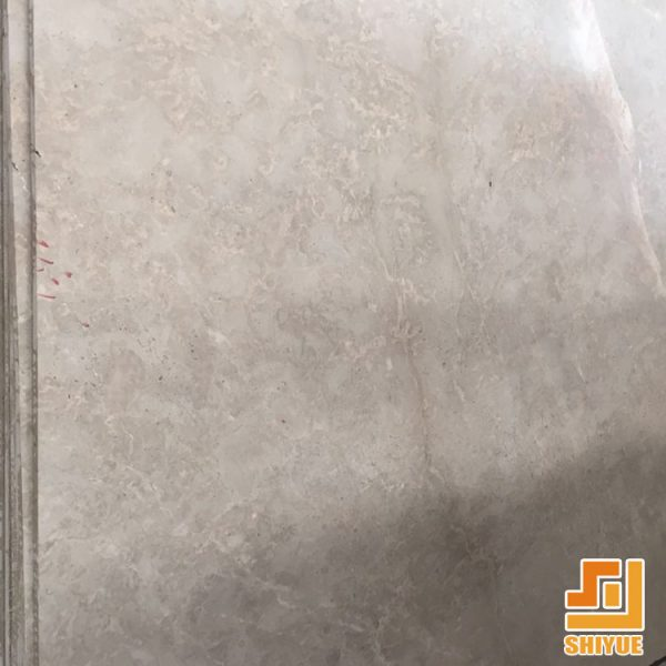 Golden Flower Beige Polished Marble Big Slabs