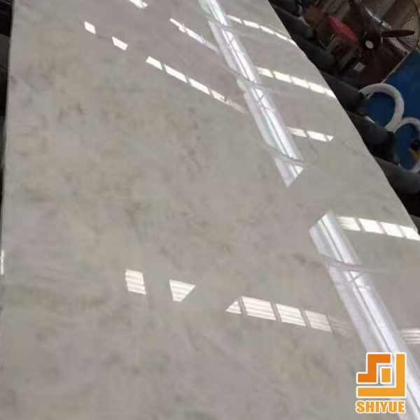 Milan Ice Jade Polished Marble Big Slabs