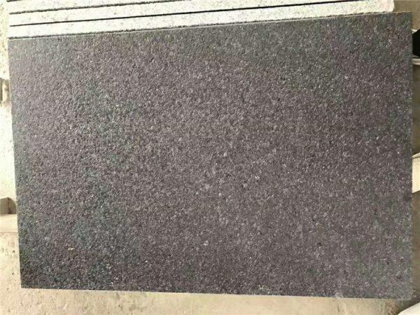 New Products of G659 Black Diamond Granite Tiles